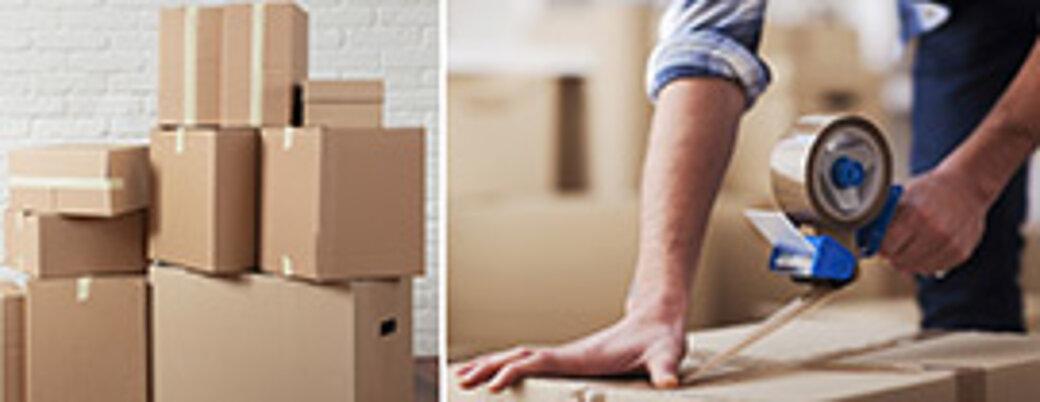 Umzugsservice mit Abbau- oder Aufbau Ihrer Möbel